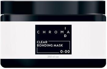 Schwarzkopf Professional Chroma ID Bonding Colour Mask 0-00 clear (250 ml)
