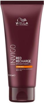 Wella Invigo Red Recharge Conditioner warm red (200 ml)