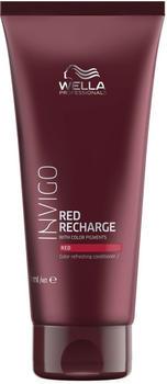 Wella Invigo Red Recharge Conditioner red (200 ml)