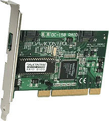 Dawicontrol PCI SATA I (DC-150 RAID)