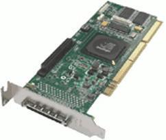 Adaptec SCSI RAID 2130SLP (2093400)