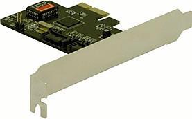 DeLock PCIe SATA II (70137)