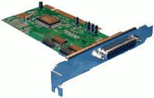 DeLock PCI Karte - 1x Parallel & 2x Seriell (89004)