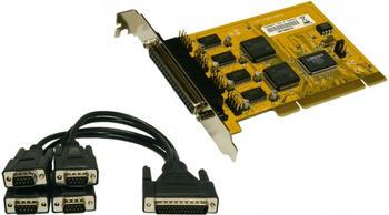 Exsys PCI Seriell (EX-41054)