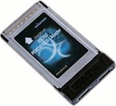 Ultron CardBus SATA I (US-200)