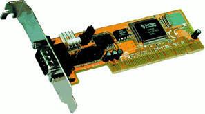 Exsys EX-41150 (3-Port PCI Parallel RS-232)