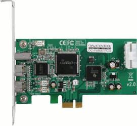 Dawicontrol DC-FW800 PCIe (3-Port FireWire 800)