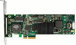 3ware Escalade 9650SE-4LPML 4P PCIe