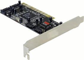 DeLock PCI SATA I (70154)