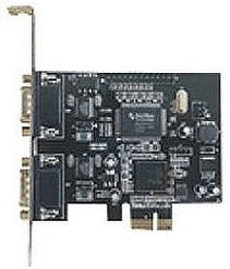 Mcab PCIe Parallel Seriell (7100067)