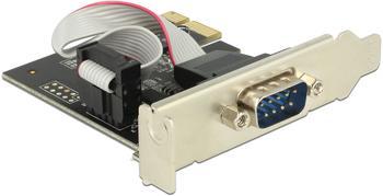 DeLock PCIe Seriell (89236)