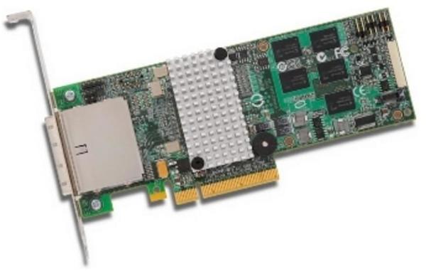 3ware SAS 9750-8E
