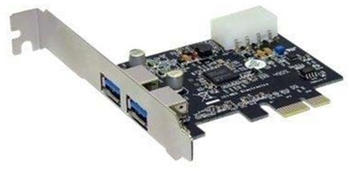 Sedna PCI-E USB 3.0 2-Port