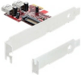 DeLock PCIe USB 3.0 (89272)