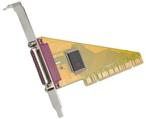 Actebis Value Parallel PCI 1-Port (15.99.2088)