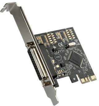 Value PCIe Parallel (15.99.2114)