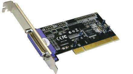 Exsys PCI Parallel (EX-41010)