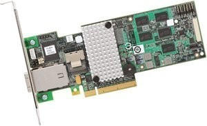 LSI Logic MegaRAID 9280-4I4E