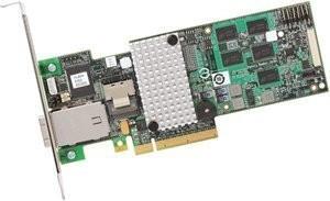 LSI Logic MegaRAID 9280-4I4E