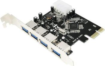 LogiLink PCIe USB 3.0 (PC0057)