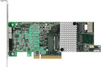 LSI Logic MegaRAID SAS 9266-4i