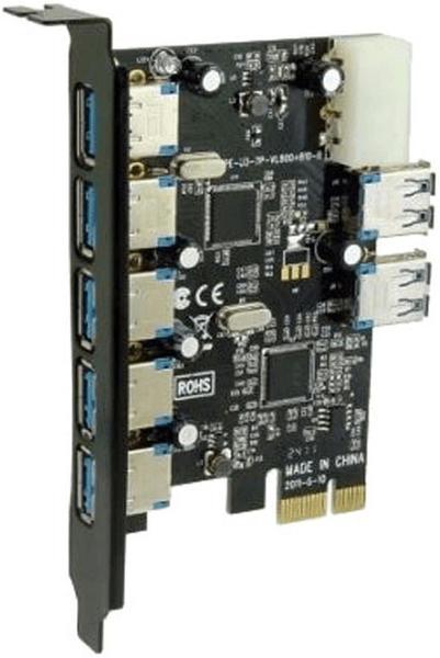 Sedna PCIe USB 3.0 (SE-PCIE-USB3-07)