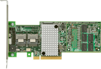 Intel PCIe SAS II (RS25DB080)