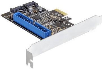 DeLock PCIe SATA III IDE (89293)