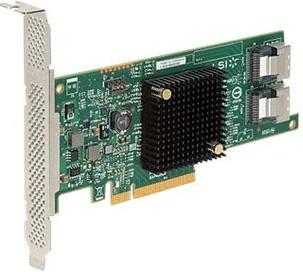 LSI Logic SAS 9207-8i
