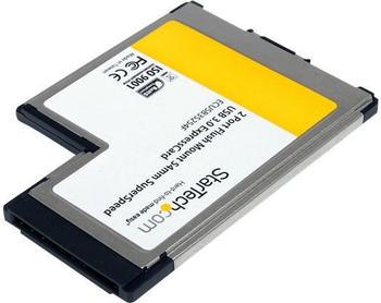 StarTech ExpressCard USB 3.0 (ECUSB3S254F)