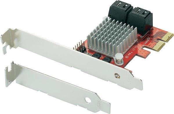 Conrad PCIe SATA III (469762)