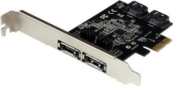 StarTech PCIe SATA III (PEXESAT322I)