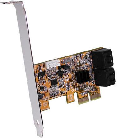Exsys PCIe SATA III (EX-3516)