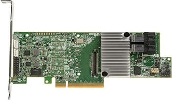 LSI Logic PCIe SAS II (9361-8i)