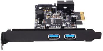 SilverStone PCIe USB 3.0 (EC04-E)