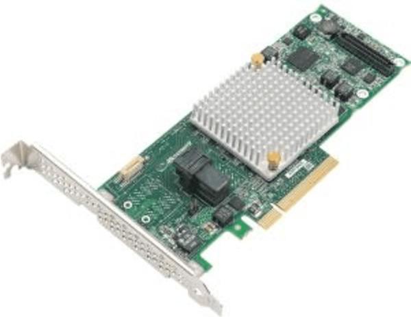 Adaptec PCIe SAS III (RAID 8405)