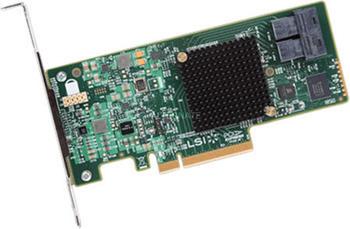 LSI Logic PCIe SAS III (9300-8i)