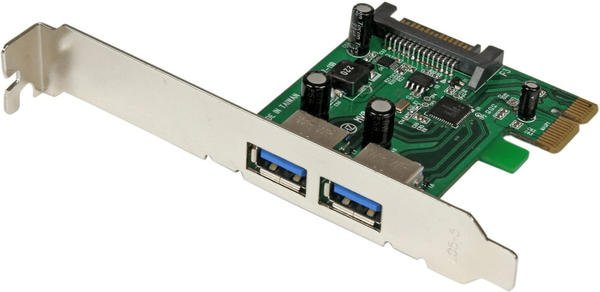 StarTech PCIe USB 3.0 (PEXUSB3S24)