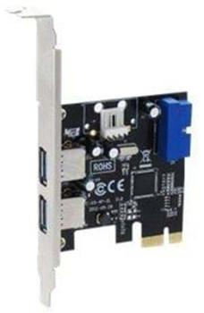 Sedna PCIe USB 3.0 (SE-PCIE-USB3-4-20E)