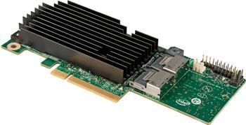 Intel PCIe SAS II (RMS25KB040)