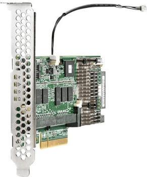 HPE PCIe SAS III (726821-B21)