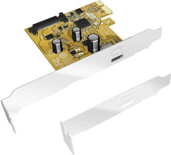 Raidsonic Icy Box PCIe USB 3.1 (IB-U31-01)