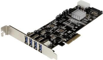 StarTech PCIe USB 3.0 (PEXUSB3S42V)