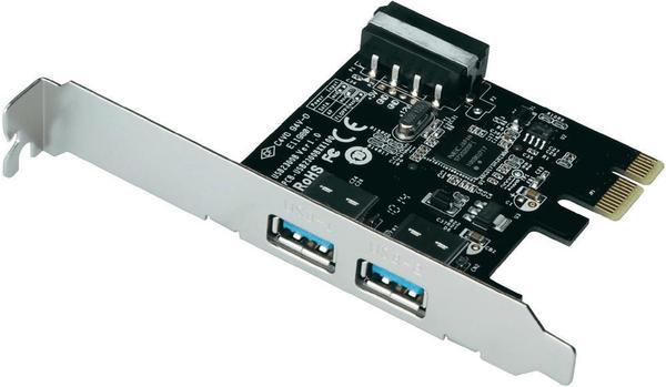 Digitus PCIe USB 3.0 (DS-30220-4)