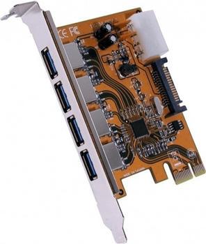 Exsys PCIe USB 3.0 (EX-11094)