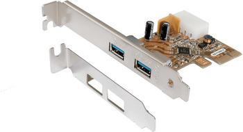 Exsys PCIe USB 3.0 (EX-11082-2)