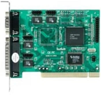 Longshine PCI Seriell (LCS-6024P)