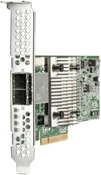 HPE PCIe SAS III H241 (726911-B21)