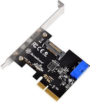 SilverStone PCIe USB 3.1 (SST-ECU04)