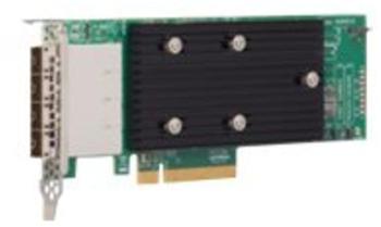 LSI Logic PCIe SAS III (9305-16e)